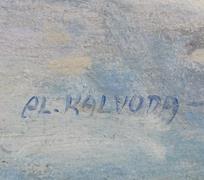 Alois Kalvoda