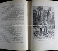 Jules Verne, P. Férat