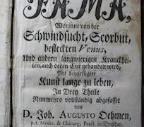 Doktor Johanes Augusto Dehmen