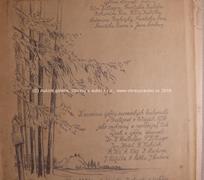 Antonín Procházka, P.Dillenger, Fr. Kaláb, R. Kubička, Fr. Susser ad.
