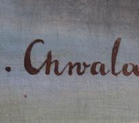 Adolf Chwala