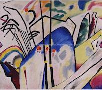 Vasilij Kandinsky