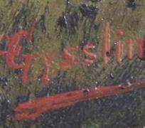Gyssling