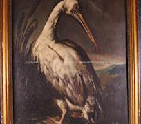 evropský malíř 18. stol.