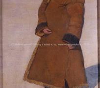 Vincent Plesnivý
