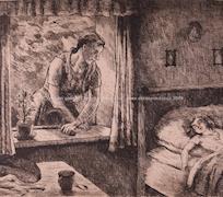 Jan Vik, Anna Macková, Karel Vaic, Jar. Šváb, Rudolf Kubíček
