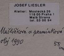 Josef Liesler