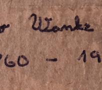 W. Wanke