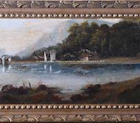Nesignováno (středoevropský malíř druhé poloviny 19. století)