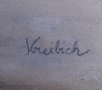 Vilém Kreibich