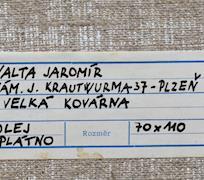 Jaromír Valta