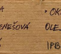 Věra Benešová Řepková