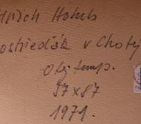 Oldřich Holub
