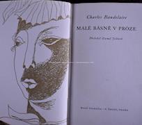 Ch.Baudelaire,A.M.Píša,F.Fiedler,A.Novák,J.Hora,P.Toman,J.Synge,V.Dyk,L.Delluc.