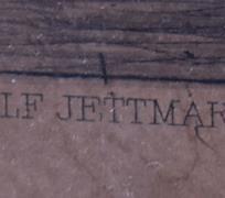 Rudolf Jettmar
