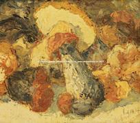 středoevropští malíři 20. stol.