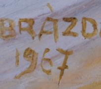 O.Brázda