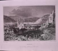 Německo kolem poloviny 19.století