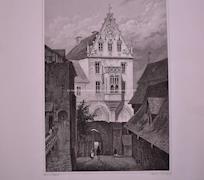 Střední Evropa 19. stol.
