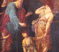 Pravděpodobně středoevropský malíř 18. stol.