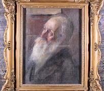 český malíř přelomu 19. a 20. století