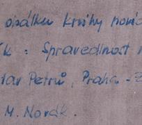 M. Novák