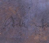 J.V.Stein, 2x signatura nečitelná