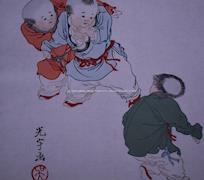 Qi Bai-Shi