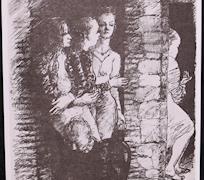 F. Ronovský, H. Kisza, P. Roučka, J. Rapin