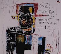 Jean - Michel Basquiat