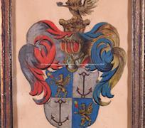 středoevropský malíř 18. stol.