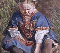 ruský malíř přelomu 19. a 20. století