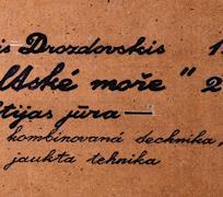 Nikolajs Drozdovskis