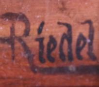 Hugo Riedel