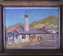 středoevropský malíř 20. stol.