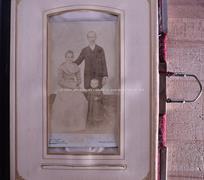 kolem roku 1900
