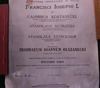 Čechy 1. pol. 20. stol.