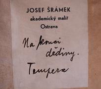 Josef Šrámek