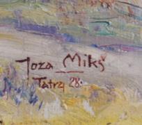 Joža Mikš