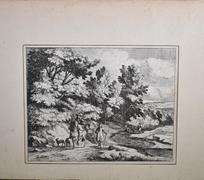 Nicolas Bonnart, Franz Edmund Weirotter