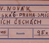 V.V. Novák