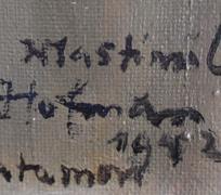 Vlastimil Hofman