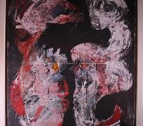 Středoevropský malíř 2. poloviny 20. století
