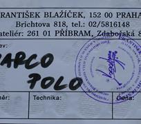 František Blažíček