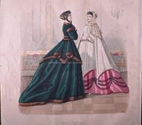 francouzský umělec 19. stol.