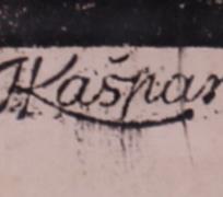 J. Kašpar