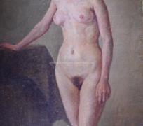 středoevropský malíř 1. třetiny 20. stol.