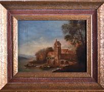 evropský malíř konce 18. stol.