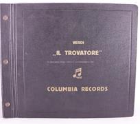 Columbia Records-Verdi