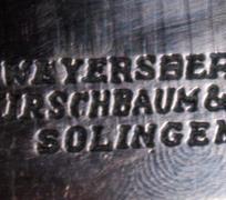 Německo 1. pol. 20. stol.